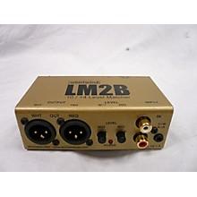 Whirlwind LM2B Compressor