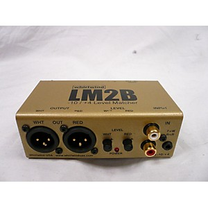 Pre-owned Whirlwind LM2B Compressor by Whirlwind