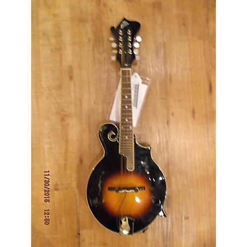 The Loar LM520 Hand Carved F Model Mandolin-thumbnail