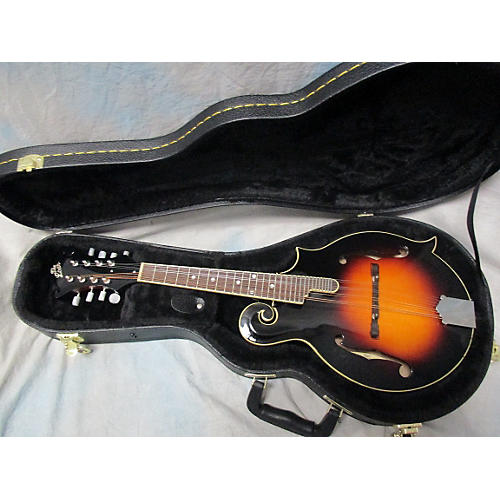 The Loar LM520 Hand Carved F Model Mandolin