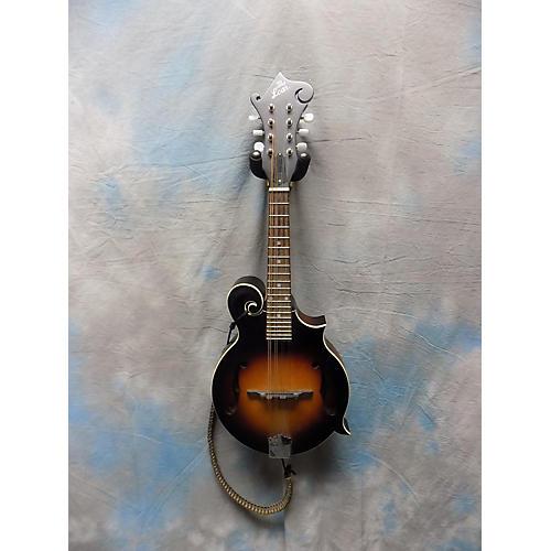 The Loar LM590MS Mandolin 2 Tone Sunburst