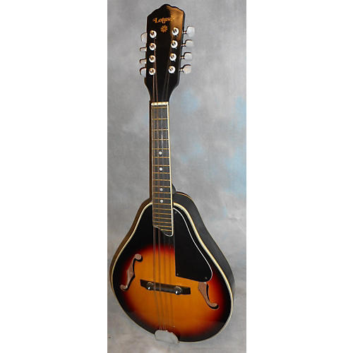 In Store Used LM6 Mandolin