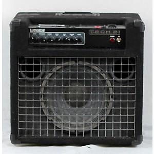 Pre-owned Tech 21 LM60 Landmark 60 Watt Bass Combo Amp