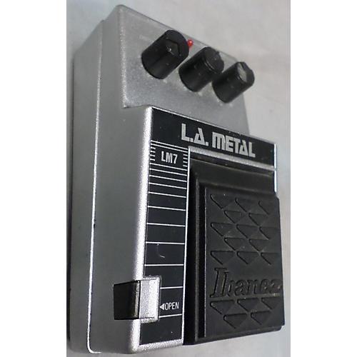 Ibanez LM7 LA Metal Effect Pedal-thumbnail