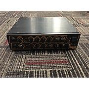 Markbass LMK 600W HEAD Bass Amp Head