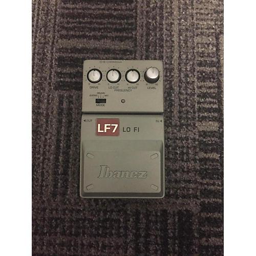 Ibanez LO FI Lf7 Effect Pedal-thumbnail