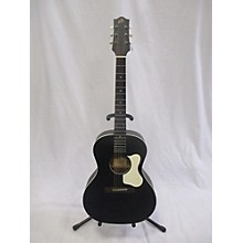 The Loar LO14-TBK Acoustic Guitar