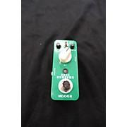 Mooer LOFI MACHINE Bass Effect Pedal