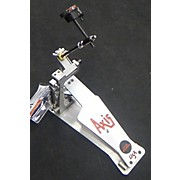 Axis LONG BOARD DIRECT DRIVE SINGLE PEDAL Single Bass Drum Pedal