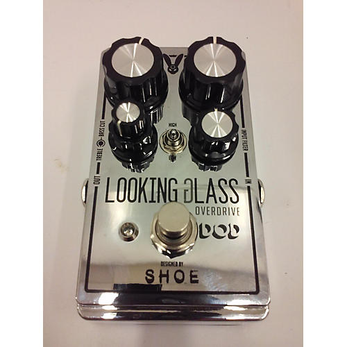 DOD LOOKING GLASS Effect Pedal-thumbnail