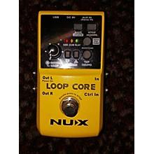 NUX LOOPCORE Pedal