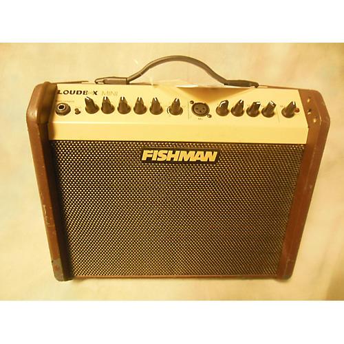 Fishman LOUDBOX PROLBX001 Acoustic Guitar Combo Amp-thumbnail