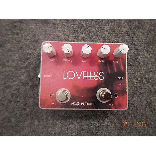 Noisemaker Effects LOVELESS Effect Pedal-thumbnail