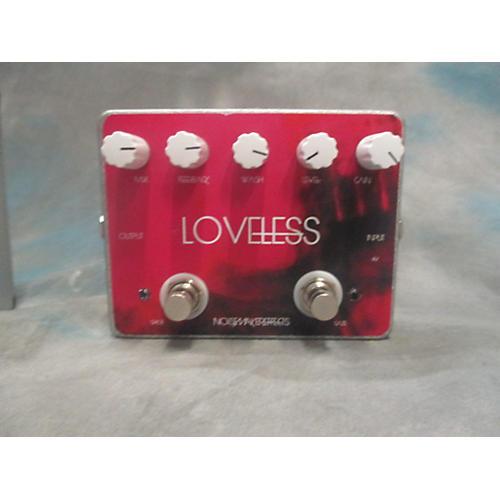 Noisemaker Effects LOVELESS Effect Pedal
