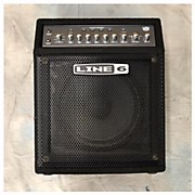 Line 6 LOW DOWN 150 Bass Combo Amp