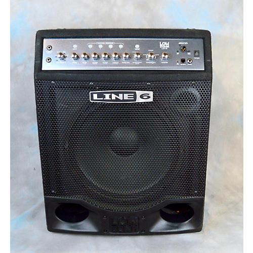 Line 6 LOWDOWN LD175 Bass Combo Amp