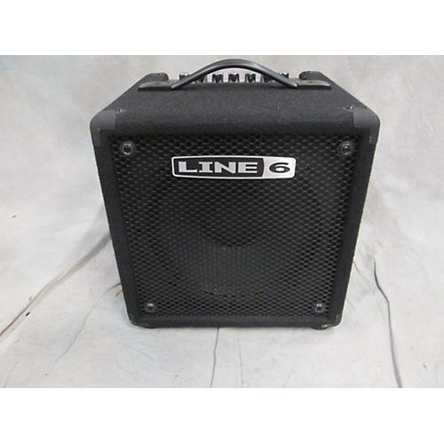 Line 6 LOWDOWN STUDIO 110 Bass Combo Amp-thumbnail