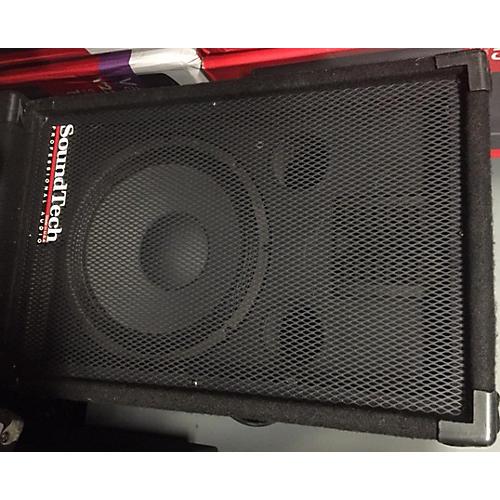 SoundTech LOudspeaker Unpowered Speaker-thumbnail
