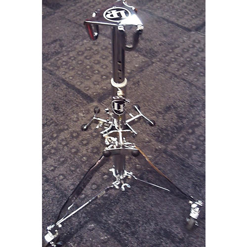 LP LP 291 TRIPLE CONGA STAND Percussion Stand