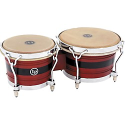 LP Johnny Rodriguez, Jr. Legend Bongos