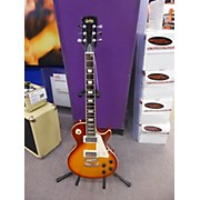 Corbin LP STYLE Solid Body Electric Guitar