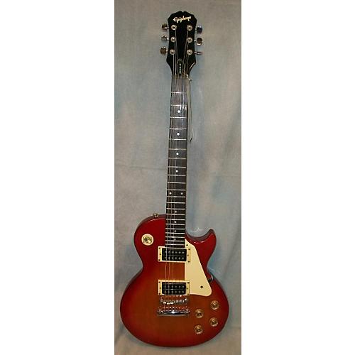 Epiphone LP100 Les Paul Solid Body Electric Guitar-thumbnail