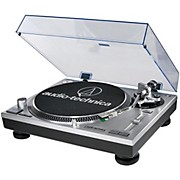 Audio-Technica LP120 USB Direct-Drive Professional Turntable