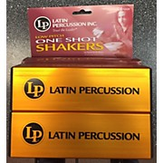 LP LP442B Low Pitch One Shot Pair Hand Percussion