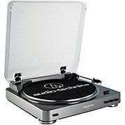 LP60 Stereo Record Player