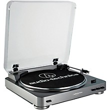 Audio-Technica LP60 Stereo Record Player