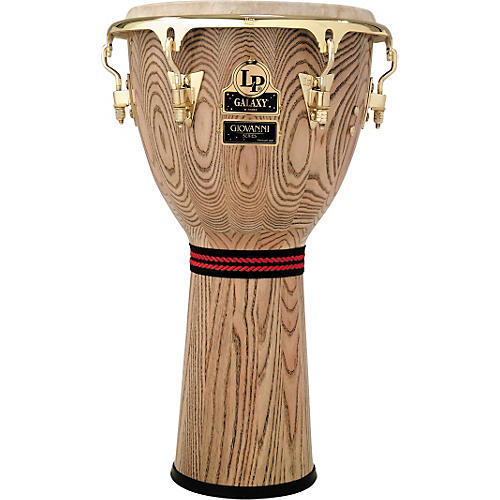 LP LP799X Giovanni Series Galaxy Djembe Gold