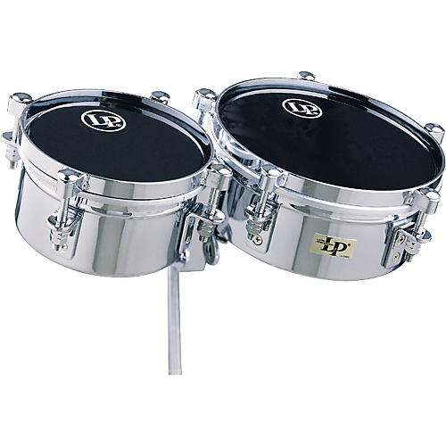 LP LP845-K Mini Timbale Set with Clamp-thumbnail
