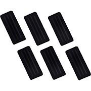 LP LP921 Conga Standard Rubber Grips 3-Pack
