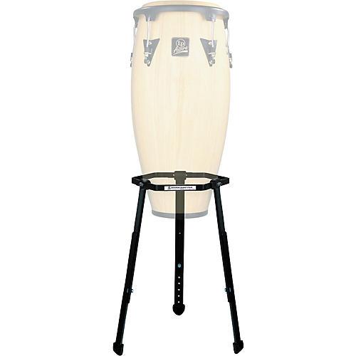 LP LPA650 Universal Basket Stand Black