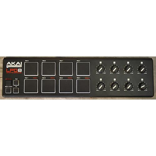 Akai Professional LPD8 MIDI Controller-thumbnail