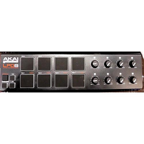 Akai Professional LPD8 MIDI Controller