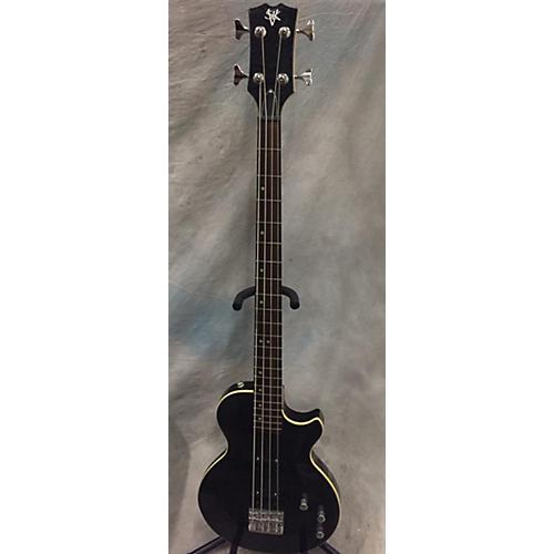 SVK LPJB Electric Bass Guitar-thumbnail