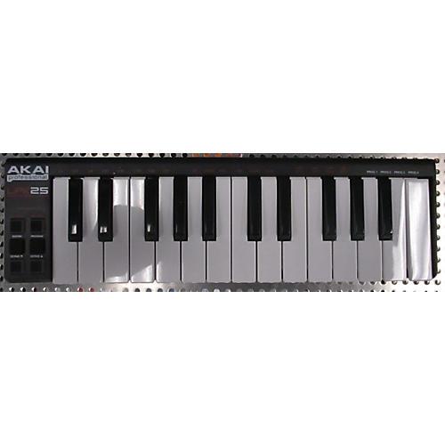 Akai Professional LPK25 MIDI Controller-thumbnail