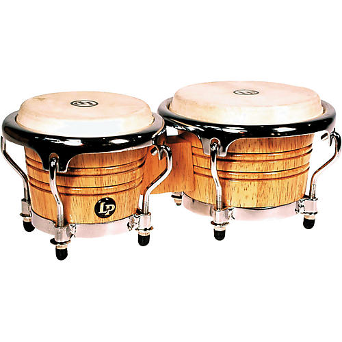 LP LPM199 Mini Tunable Bongos-thumbnail