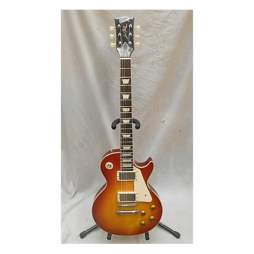 Gibson LPR-8 1958 Reissue VOS Solid Body Electric Guitar-thumbnail