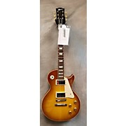 Gibson LPR8 1958 Reissue Solid Body Electric Guitar