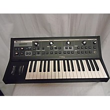 Moog LPT005 Little Phatty Stage II Synthesizer