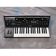 Moog LPT019 Little Phatty Stage II CV Synthesizer Synthesizer