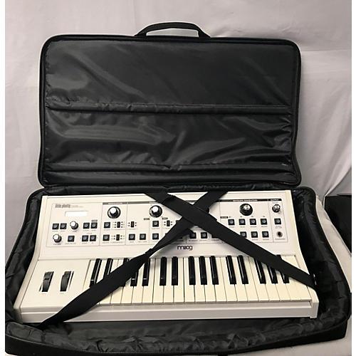 Moog LPT019 Little Phatty Stage II CV Synthesizer-thumbnail
