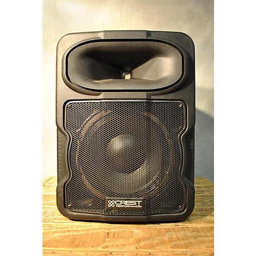 Crest Audio LQ 10B Unpowered Speaker-thumbnail