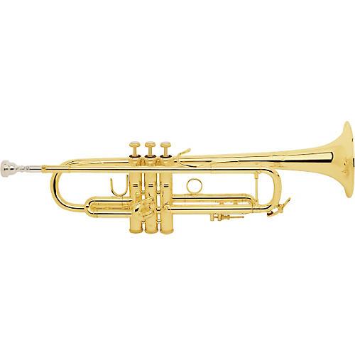 Bach LR18043 Stradivarius Series Bb Trumpet