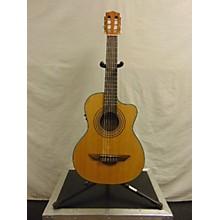 H. Jimenez LR2CE Classical Acoustic Guitar
