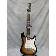 Samick LS-10 Solid Body Electric Guitar