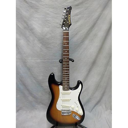 used samick ls 10 solid body electric guitar guitar center. Black Bedroom Furniture Sets. Home Design Ideas