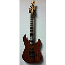 Samick LS-35 Solid Body Electric Guitar